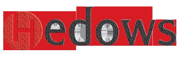 Hedows online design and develop website services provider